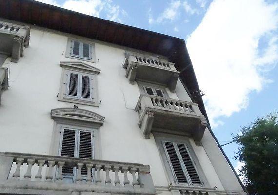 Soggiorno Madrid Firenze